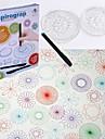 Desen Toy Vopsire / Creative Copilului Cadou 25 pcs