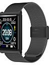 KUPENG N98 Άντρες Έξυπνο βραχιόλι Android iOS Bluetooth Αθλητικά Αδιάβροχη Συσκευή Παρακολούθησης Καρδιακού Παλμού Μέτρησης Πίεσης Αίματος Οθόνη Αφής / Παρακολούθηση Δραστηριότητας / Ξυπνητήρι