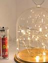 3m سلسلة الاضواء 30 المصابيح ماء بطاريات aa بالطاقة عيد الميلاد عيد الميلاد مصباح هدية السنة الجديدة