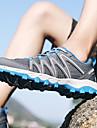 Férfi / Női Túracipők MD (Phylon) Kempingezés és túrázás Könnyű, Viselhető, Lélegzési képesség Lélegző háló Kék / Szürke / Sötétrózsaszín