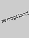 Women's V Neck Romper Workout Jumpsuit Black Army Green Burgundy Sports Stripes Spandex Bodysuit Zumba Yoga Running Long Sleeve Activewear Front Zipper Butt Lift High Elasticity Bodycon / Winter
