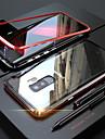 Capinha Para Samsung Galaxy Galaxy S10 / Galaxy S10 Plus Magnetica Capa Protecao Completa Solido Rigida Vidro Temperado para S9 / S9 Plus / S8 Plus
