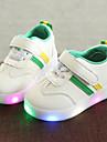 Αγορίστικα / Κοριτσίστικα Παπούτσια PU Άνοιξη & Χειμώνας Ανατομικό / Φωτιζόμενα παπούτσια Αθλητικά Παπούτσια Γάντζος & Θηλιά / LED για Παιδιά / Νήπιο Μαύρο / Κόκκινο / Πράσινο