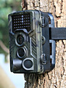Jagt Trail Camera / Scouting kamera 850 nm 3.1 mm 8MP Farve CMOS 1080P