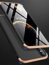 Maska Pentru Apple iPhone XR / iPhone XS Max Mătuit Carcasă Telefon Mată Greu PC pentru iPhone XS / iPhone XR / iPhone XS Max