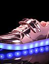 Αγορίστικα / Κοριτσίστικα Παπούτσια Συνθετικά Φθινόπωρο & Χειμώνας Φωτιζόμενα παπούτσια Αθλητικά Παπούτσια LED για Παιδιά / Εφηβικό Χρυσό / Ασημί / Ροζ