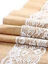 Egyedi esküvői dekor Juta 1 darab Esküvő