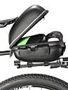 ROCKBROS Bolsa para Bagageiro de Bicicleta Malas para Bagageiro de Bicicleta Facil de Instalar Bolsa de Bicicleta EVA de Alta Qualidade Bolsa de Bicicleta Bolsa de Ciclismo Ciclismo Ciclismo / Moto