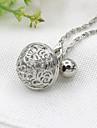 Women\'s Chain Bracelet Bell Sweet Fashion Bracelet Jewelry Gold / Silver For Daily Street