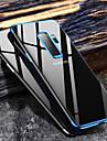 Capinha Para Samsung Galaxy Galaxy J6(2018) / J8 Galvanizado / Ultra-Fina / Transparente Capa traseira Solido Macia TPU para J8 (2018) / J6 (2018) / J6 Plus