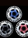 Bike Bremseskive Rotor Mountain Bike Variabel fartkontrol Aluminum Alloy / Stål Sort / Mørkeblå / Rosa