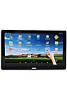 btutz LCD 11.6 in 2 DIN Android6.0 Odtwarzacz DVD w zagłówku 4-rdzeniowy na Univerzál HDMI / MicroUSB Wsparcie AVI / MPG / TS MP3 / WMA / WAV JPEG