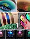 המותג cmaadu זיקית מתכת מונוכרום לוח צבעים יהלום פנינה מבריק מבריק גבוהה עין צל איפור העין מתמשך