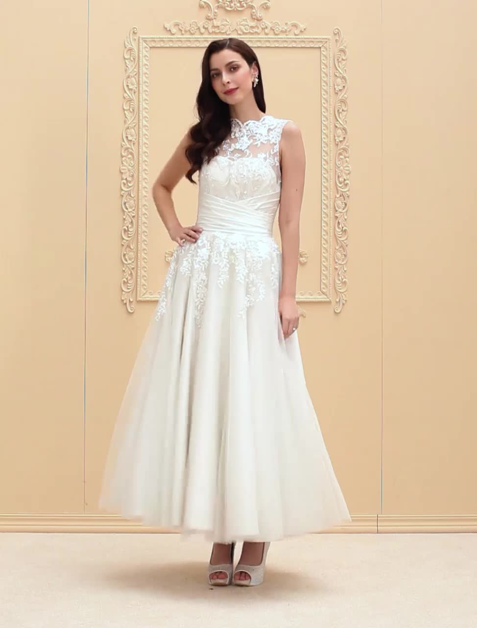 algerian wedding dress » Wedding Dresses Designs, Ideas and Photos ...