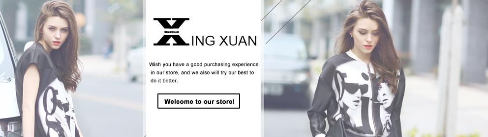 xingxuan officiële winkel