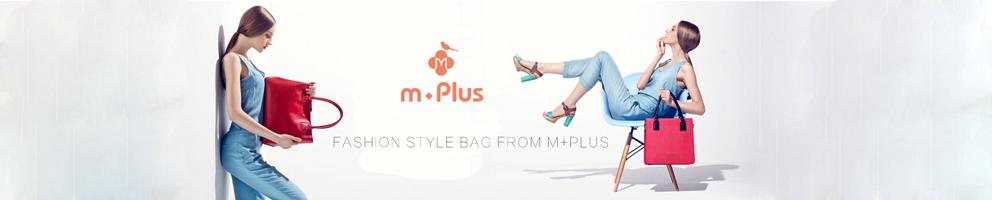 M plus zakken