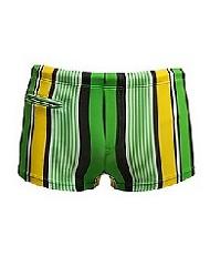 Athletic Swimwear