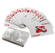 Card Games & Poker
