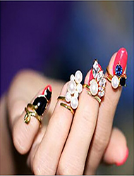 Cheap nail art online nail art for 2018 nail jewelry 613 prinsesfo Images