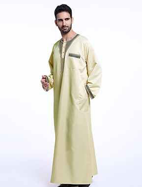 Arabiskinspirerte klær