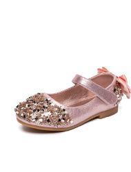 Pantofi Fata cu Flori